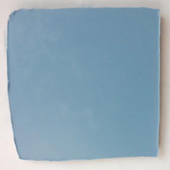 Sem título, 2017.  Encáustica sobre cimento. 38x39x3cm