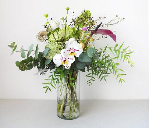 Assinatura de Flores - M