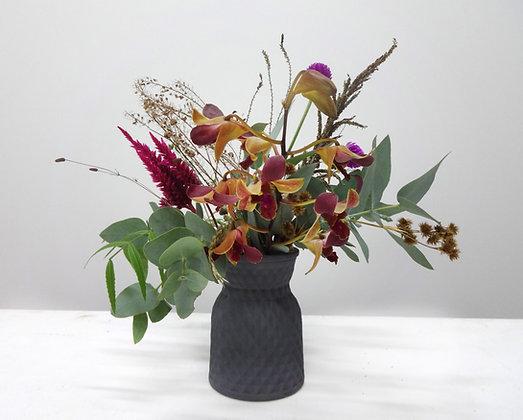 Arranjo de Flores Frescas - P