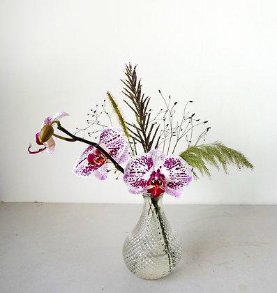 Arranjo de Flores Frescas - PP