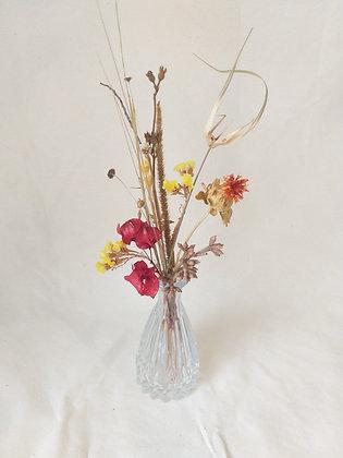 Mini Arranjo - Vaso Detalhado Menor