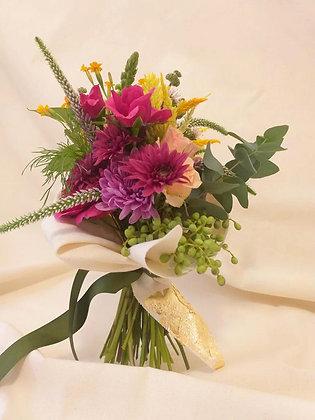 Buquê de Flores Frescas - P