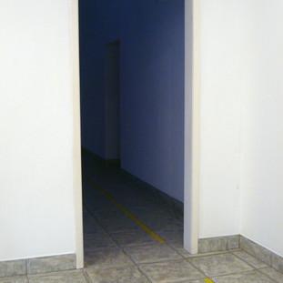 Croma, 2010 Bóias infláveis e nylon Dimensões variáveis