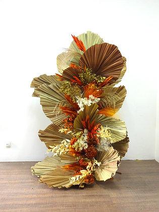 Vitrine - Ambientação Floral - Phenicia Concept