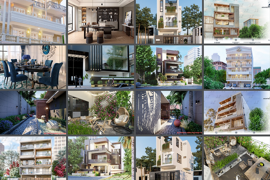 Dream Space Architects, Gurugram