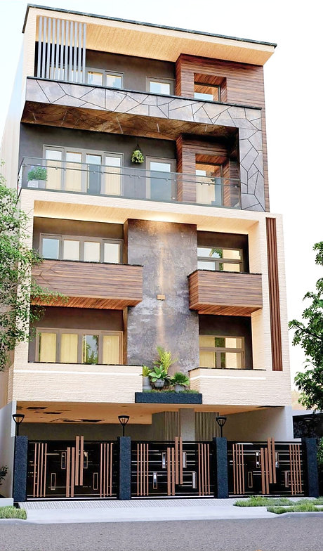 Modern Contemporary home gurgaon by _ dream space ARHICTECTS_edited.jpg