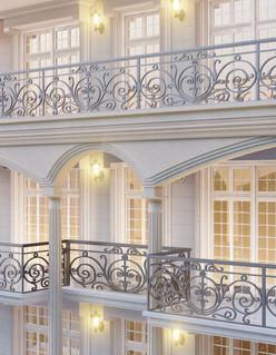Classical Home Gurugram by Dream Space