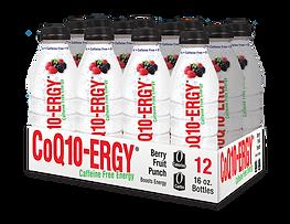 Order CoQ10-ERGY water, Order Coq10ergy Water