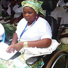 Sexual & Reproductive Health Disability