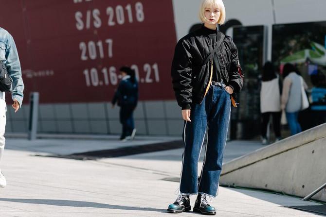 Seoul Fashion Week SS18