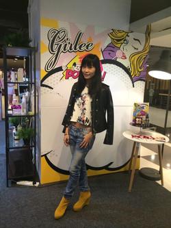 Girlee