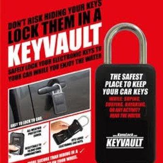 Keyvault – Key storage safes