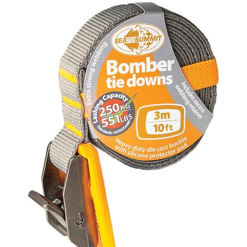 Bomber Tie Down - 3 m (set of 2)