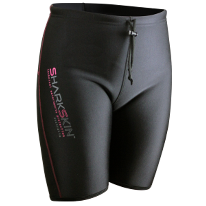 Performance Wear Paddling Shortpants - WOMENS