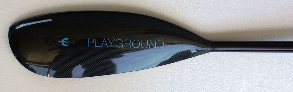Ocean Playground Paddle 2