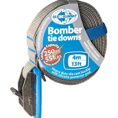 Bomber Tie Down - 4 m (set of 2)