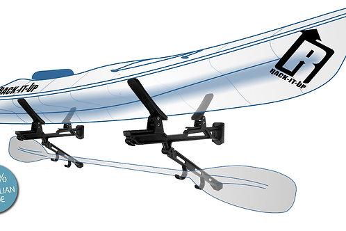 Rack It Up KAYAK/SURFSKI Storage Rack