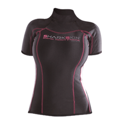 Chillproof Short Sleeve - WOMENS
