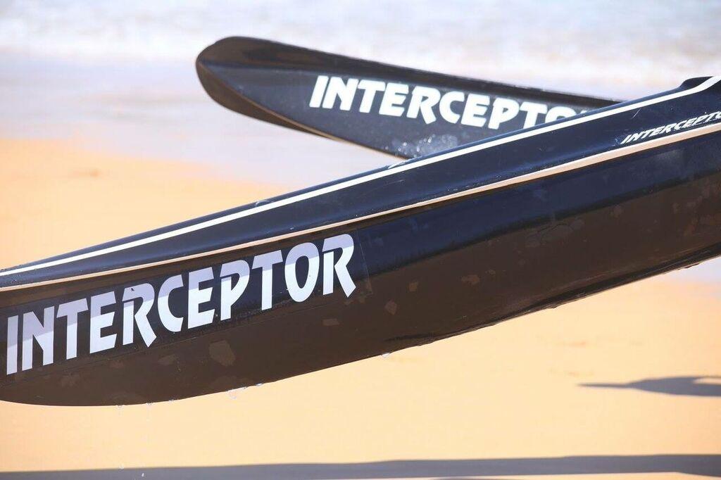 Interceptor Skis Design Evolution