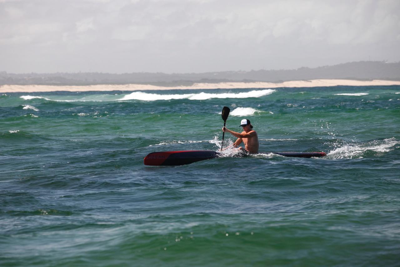 Ozean Surf Ski