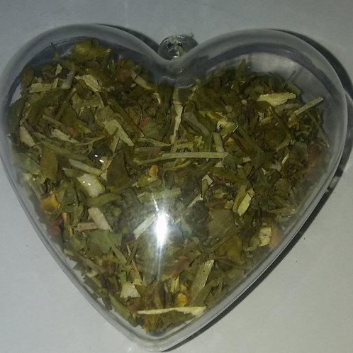 Corazón Herbal