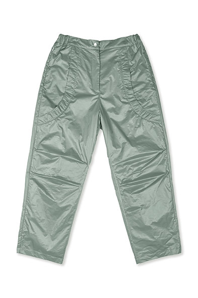 PEPPERMINT CURVED POCKET TROUSERS *PRE-ORDER*
