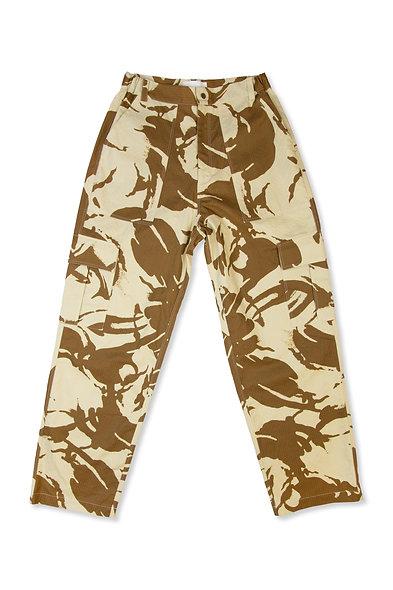 CAMO ARMY PANT