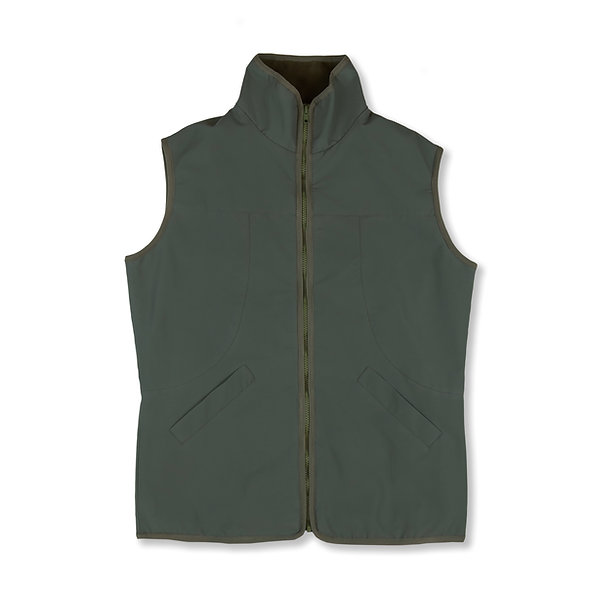 RECYCLED GILET