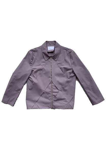 CROPPED PASTRY JACKET
