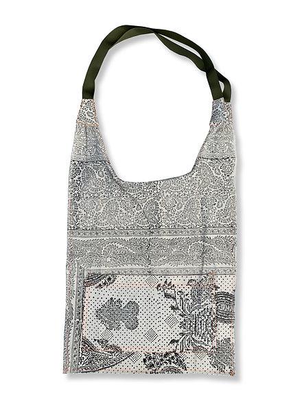 ARCHIVE MONO IRANIAN PRINT BAG