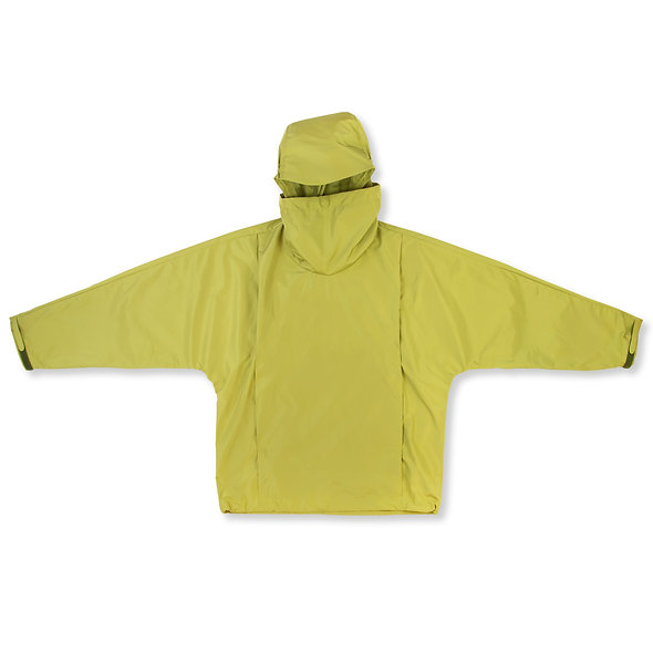 CHARTREUSE SNOOD