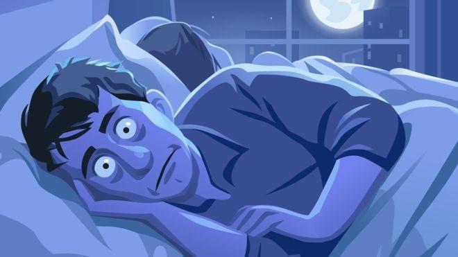 Má qualidade de sono x Sua carreira!