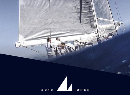 Open Keelboat Event 31st August 2019