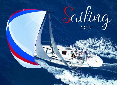 KYC Sailing Calendar 2019