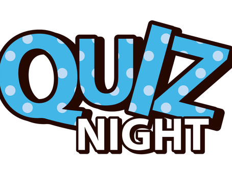 Quiz Night Final 16th March 2019