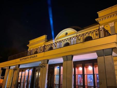 Online výstava Klicperova divadla