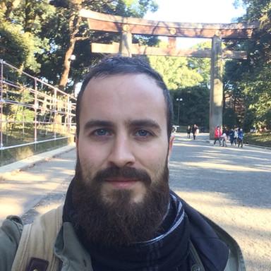 Manuel Baltieri