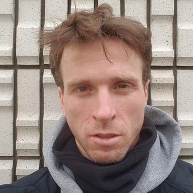 Martin Biehl