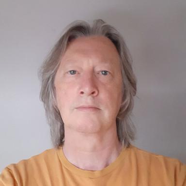 Simon Hickinbotham