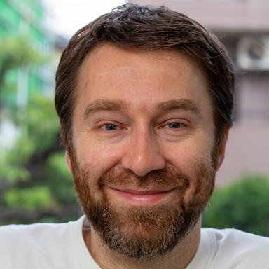 Julien Hubert