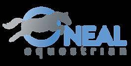 ONealEquestrian-Logo_TransparentBG-LoRes