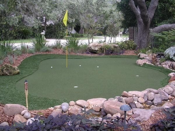 Sydney Artificial Turf and  Private Mini