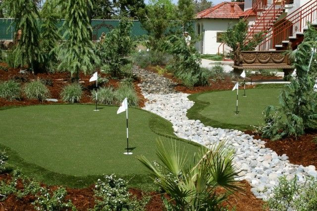 Sydney Artificial Turf and Mini Private