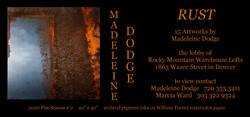 Madeleine Dodge