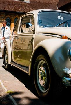 Hemel Hemstead Wedding - Photo by Paul Rogers
