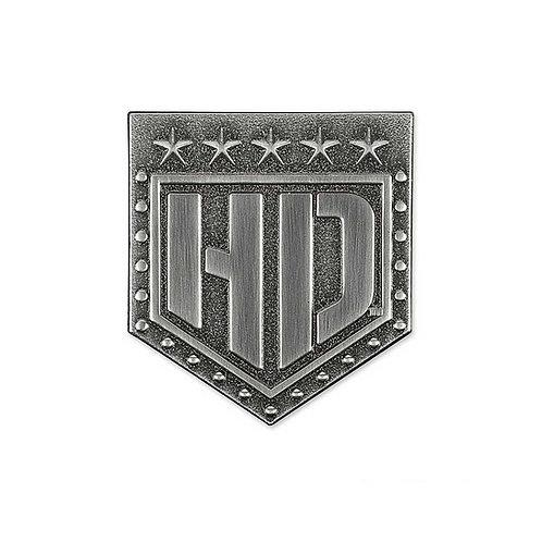 PINS HD BLASON