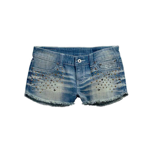 SHORT JEAN CLOUTE