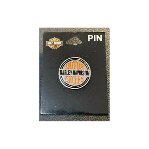 PINS HD CIRCLE