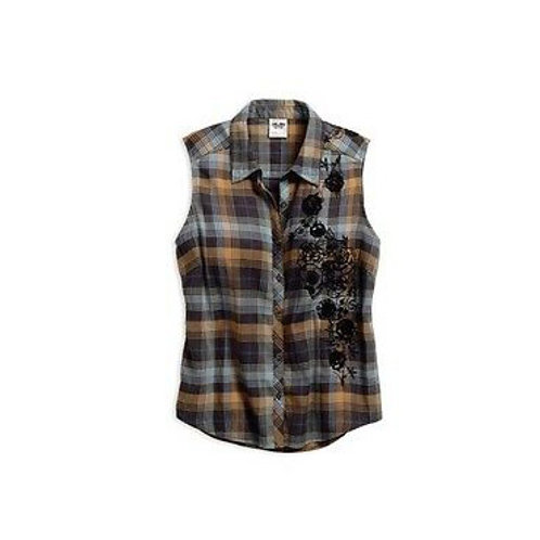 CHEMISE S/MANCHES