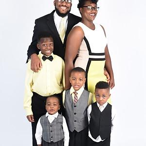 Willis Family